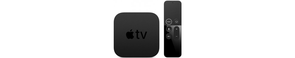 Reprise Apple TV