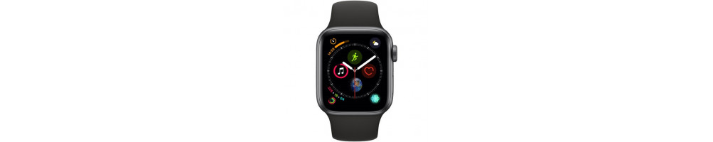 Reprise Apple Watch Series 5