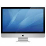 Reprise iMac Alu DVD 2007-2011