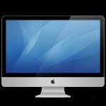 Reprise iMac Alu DVD 2009-2011