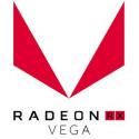 Reprise AMD Radeon RX Vega