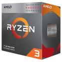 Reprise AMD Ryzen 3