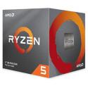Reprise AMD Ryzen 5