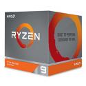 Reprise AMD Ryzen 9