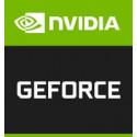 Reprise Nvidia Geforce 10 series