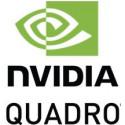 Reprise Nvidia Quadro