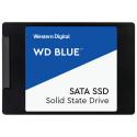 Reprise SSD S-ATA Western Digital