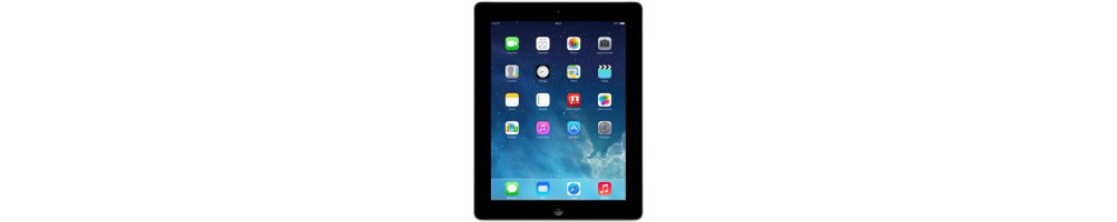 Reprise iPad 4