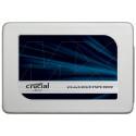 Reprise SSD S-ATA Crucial