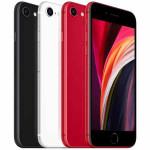 Reprise iPhone SE 2020