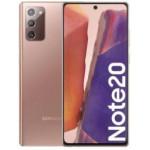 Reprise Samsung Galaxy Note 20