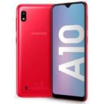 Reprise Samsung Galaxy A10
