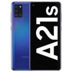 Reprise Samsung Galaxy A21S