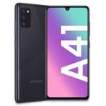 Reprise Samsung Galaxy A41