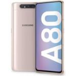 Reprise Samsung Galaxy A80