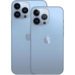Reprise iPhone 13 Pro