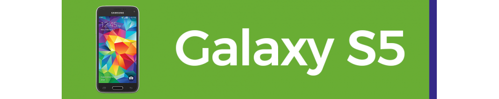 Reprise Galaxy S5